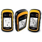 Garmin eTrex 10 GPS, GLONASS Russia