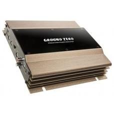 2-канальный усилитель  Ground Zero GZIA 2130HPX