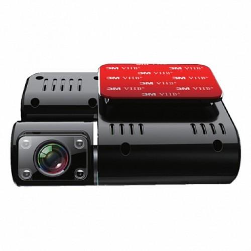 Купить видеорегистратор intego vx-305dual с двумя камерами.