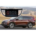 Honda CRV 2012-2016 гг Redpower 30111 IPS ANDROID 9