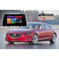 Mazda 6 (2012-2014 гг.) Redpower 31012 R IPS DSP ANDROID 7