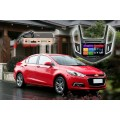 Chevrolet Cruze 2013+ RedPower 51052 IPS DSP ANDROID 8+