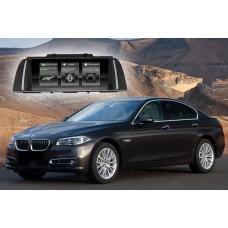 Головное устройство для BMW 5 RedPower 51084 IPS