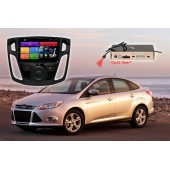 Ford Focus 3 RedPower 51150 R IPS DSP ANDROID 8+