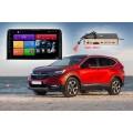 Honda CRV 2017+ RedPower 51160 R IPS DSP ANDROID 8+