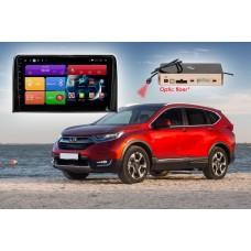 Автомагнитола для Honda CRV 2017+ RedPower 51160 R IPS DSP ANDROID 8+