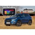 Hyundai Tucson RedPower 51247 R IPS DSP ANDROID 8+