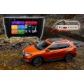 Nissan (X-Trail, Qashqai) RedPower 51310 R IPS DSP ANDROID 8+