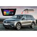 Volkswagen Tiguan RedPower 51403 R IPS DSP ANDROID 8+