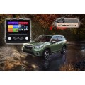 Subaru XV (Forester) RedPower 51662 IPS DSP ANDROID 8+