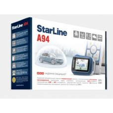 STARLINE A94 GSM DIALOG Slave