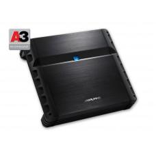 4-х канальный усилитель мощности Alpine PMX-F640